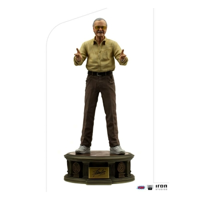 Statue Stan Lee Legacy Replica Stan Lee 60cm