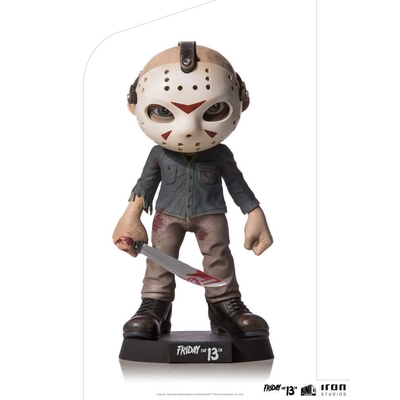 Figurine Vendredi 13 Mini Co. Jason Voorhees 16cm