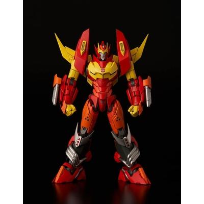 Figurine Transformers Furai Model Plastic Model Kit Rodimus IDW Ver. 15cm