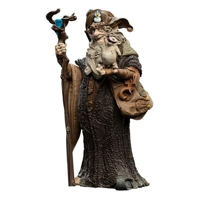 Figurine Le Hobbit Mini Epics Radagast le Brun 16cm