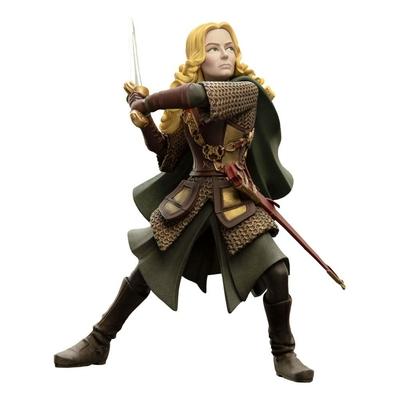 Figurine Le Seigneur des Anneaux Mini Epics Éowyn 15cm