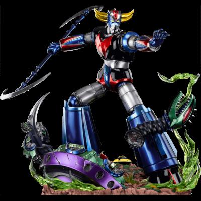 Statue Goldorak UFO Robot Grendizer Premium Oniri Creations