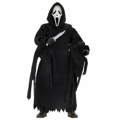 Figurine Scream Retro Ghostface 20cm