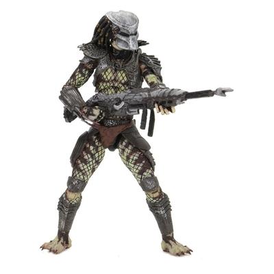 Figurine Predator 2 Ultimate Scout Predator 20cm