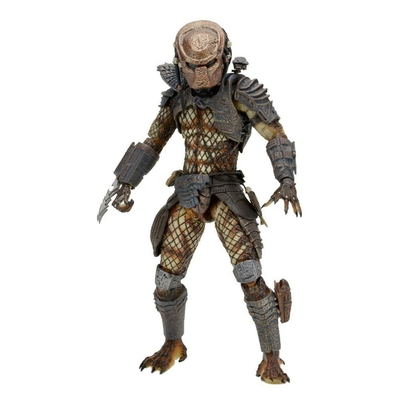 Figurine Predator 2 Ultimate City Hunter 18cm