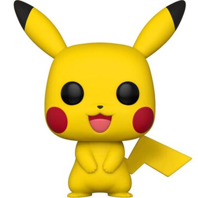Figurine Pokemon Funko POP! Pikachu 9cm