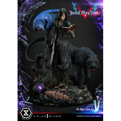 Statuette Devil May Cry 5 V 58cm