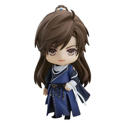 Figurine Nendoroid Love & Producer Qi Bai Grand Occultist Ver. 10cm