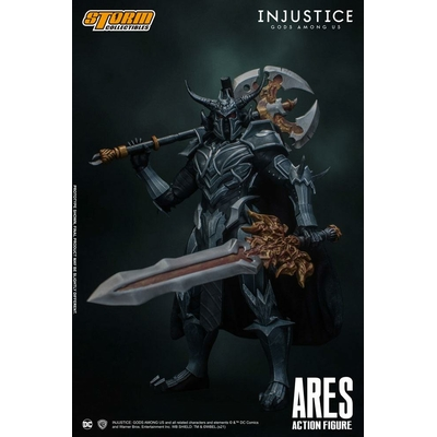 Figurine Injustice Gods Among Us Ares 24cm