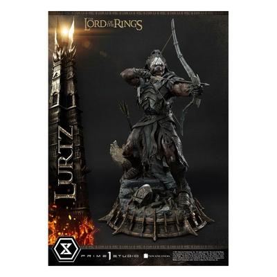 Statue Le Seigneur des Anneaux Lurtz 59cm