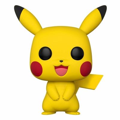 Figurine Pokemon Super Sized Funko POP! Pikachu 25cm