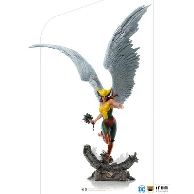 Statuette DC Comics Deluxe Art Scale Hawkgirl 36cm
