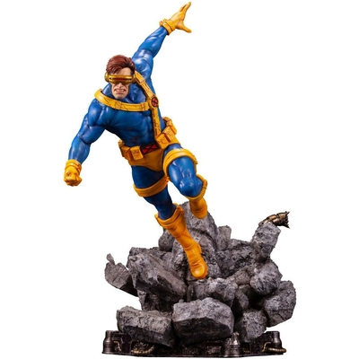 Statuette Marvel Comics Fine Art Cyclops 40cm