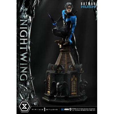 Statue Batman Hush Nightwing 87cm