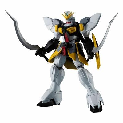 Figurine Mobile Suit Gundam Wing Gundam Universe XXXG-01SR Gundam Sandrock 15cm