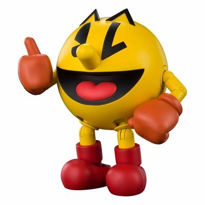 Figurine Pac-Man S.H. Figuarts 11cm