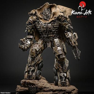 Statue Transformers 3 Megatron 82cm