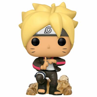 Figurine Boruto Naruto Next Generations Funko POP! Boruto Uzumaki 9cm