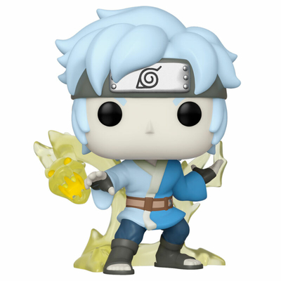 Figurine Boruto Naruto Next Generations Funko POP! Mitsuki 9cm