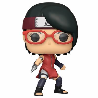Figurine Boruto Naruto Next Generations Funko POP! Sarada Uchiha 9cm