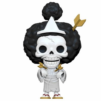 Figurine One Piece Funko POP! Brook 9cm