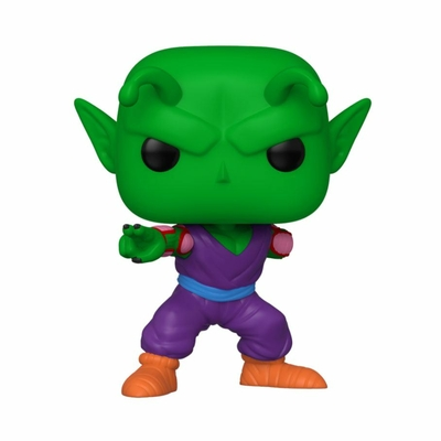 Figurine Dragon Ball Z Funko POP! Piccolo 9cm