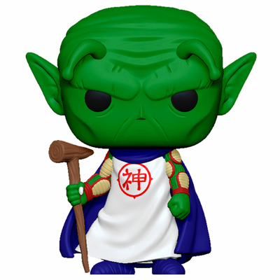 Figurine Dragon Ball Z Funko POP! Kami 9cm