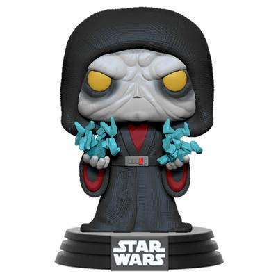 Figurine Star Wars Episode IX Funko POP! Revitalized Palpatine 9cm