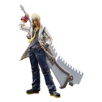 Statuette God Eater Soma Schicksal Limited Version 23cm