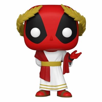 Figurine Marvel Deadpool 30th Anniversary Funko POP! Roman Senator Deadpool 9cm