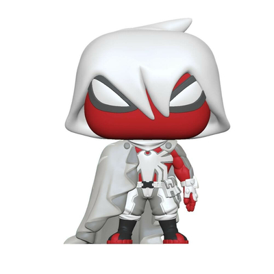 Figurine Marvel Infinity Warps Funko POP! Arachknight 9cm