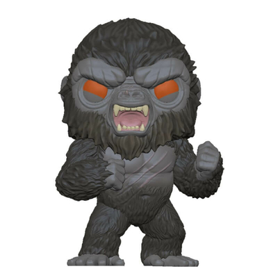 Figurine Godzilla Vs Kong Funko POP! Angry Kong 9cm