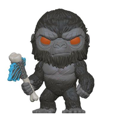 Figurine Godzilla Vs Kong Funko POP! King Kong with Axe 9cm