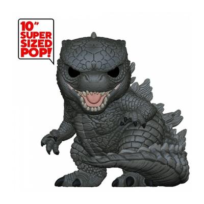 Figurine Godzilla Vs Kong Super Sized Funko POP! Godzilla 25cm