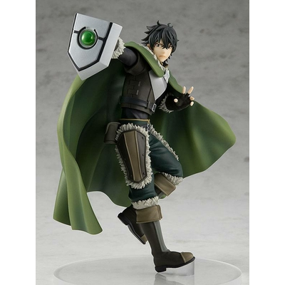 Statuette The Rising of the Shield Hero Season 2 Pop Up Parade Naofumi Iwatani 17cm