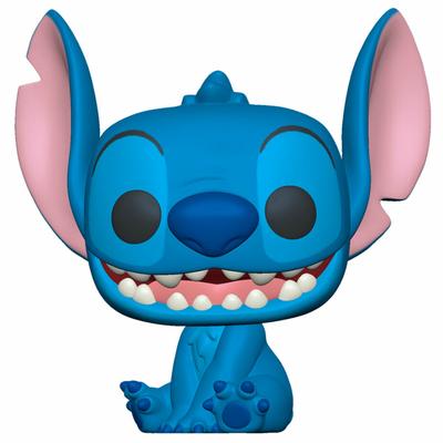 Figurine Lilo & Stitch Super Sized Funko POP! Stitch 25cm