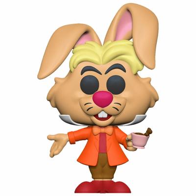 Figurine Alice au pays des merveilles Funko POP! Disney March Hare 9cm