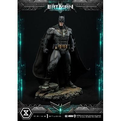 Statuette DC Comics Batman Advanced Suit by Josh Nizzi 51cm