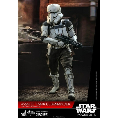 Figurine Rogue One A Star Wars Story Assault Tank Commander 30cm