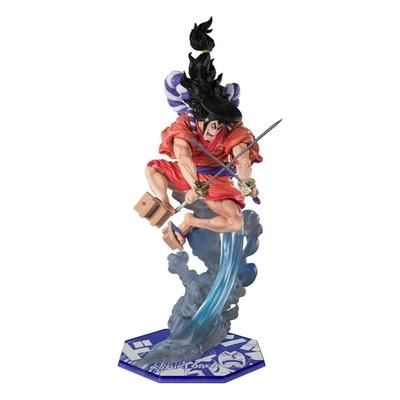 Statuette One Piece Figuarts ZERO Extra Battle Kozuki Oden 30cm