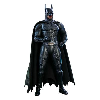 Figurine Batman Forever Movie Masterpiece Batman Sonar Suit 30cm