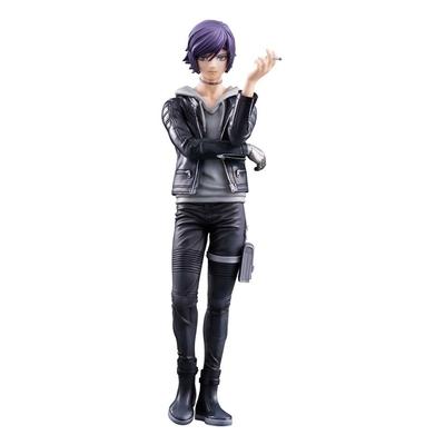 Statuette Akudama Drive The Courier 18cm