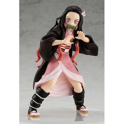 Statuette Demon Slayer Kimetsu no Yaiba Pop Up Parade Nezuko Kamado 14cm