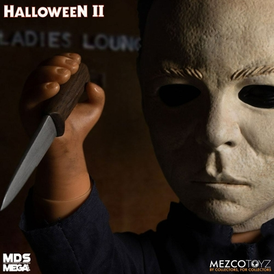 Figurine Halloween II MDS Mega Scale Series Michael Myers 38cm