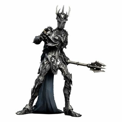 Figurine Le Seigneur des Anneaux Mini Epics Lord Sauron 23cm