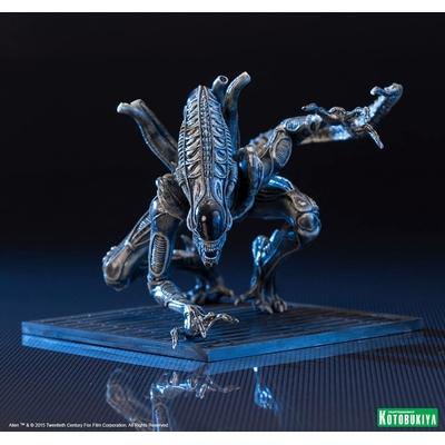 Statuette Aliens ARTFX+ Alien Warrior Drone 15cm