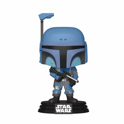 Figurine Star Wars The Mandalorian Funko POP! Gamorean Fighter 9cm