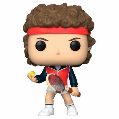 Figurine Tennis Legends Funko POP! John McEnroe 9cm