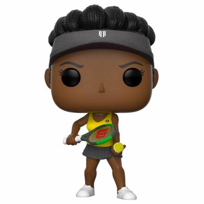Figurine Tennis Legends Funko POP! Venus Williams 9cm