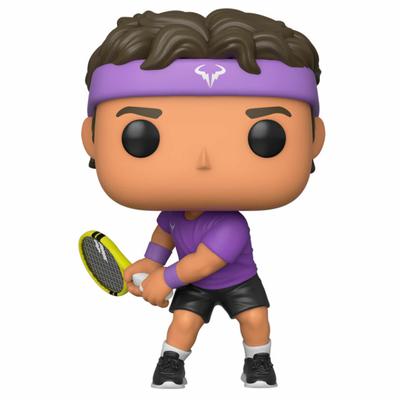 Figurine Tennis Legends Funko POP! Rafael Nadal 9cm
